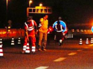 Lavori su Grande Raccordo Anulare e Roma-Fiumicino: chiusure al traffico fino al 20 giugno