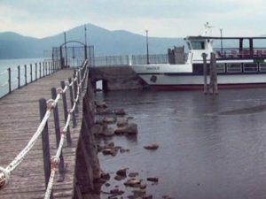 Stop ai prelievi dal lago di Bracciano. Per Acea 1,5 milioni di romani a rischio siccità