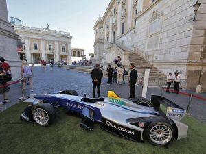 Ora è ufficiale, nel 2018 a Roma il Gran Premio di Formula E (le Formula 1 elettriche)