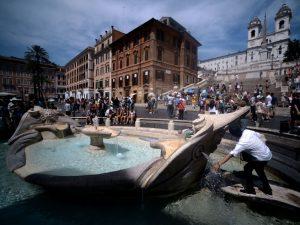 Meteo Lazio martedì 1 agosto: caldo intenso e temperature in aumento