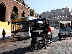 Viabilità a Roma lunedì 20 novembre: GRA, mezzi pubblici e vie cittadine