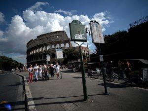 Traffico a Roma lunedì 17 luglio: GRA, mezzi pubblici, vie cittadine
