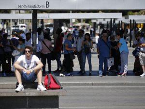 Sciopero trasporti Roma giovedì 20 luglio, a rischio bus e metro