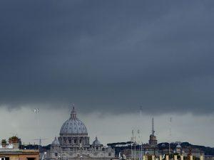 Meteo nel Lazio per il weekend del 12-13 agosto: tempo instabile e caldo più gradevole