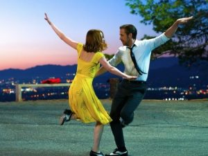 """""""La La Land"""" venerdì 11 agosto al cinema all'aperto a San Saba"""