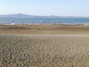"""Lago di Bracciano, la promessa di Acea: """"Stop ai prelievi entro estate 2018"""""""