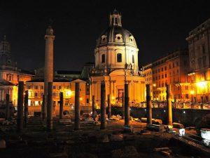 Le sei cose da fare a Roma con meno di 10 euro