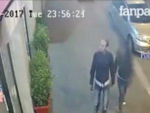 Tivoli, la invita a cena, poi la picchia e la violenta: arrestato un 35enne
