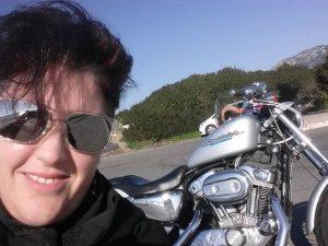 Elisa Favero, 33 anni di Terracina, ha perso la vita in un incidente su via Pontina