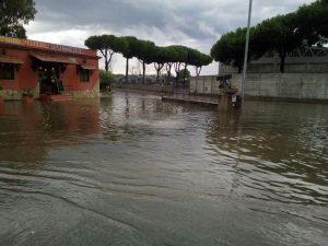 Meteo Roma domani, lunedì 11 settembre: tempo nuvoloso, ma nessuna pioggia