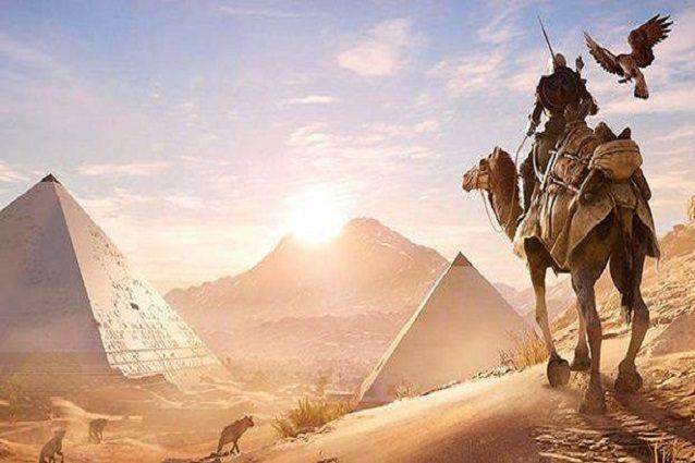 Assassin's Creed a Roma: prova e trailer dell'ultimo episodio al Museo del Videogioco
