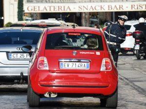 Info traffico Roma giovedì 7 settembre: GRA, mezzi pubblici e vie cittadine