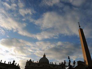 Previsioni meteo Roma 14 e 15 dicembre: torna il sole, tempe