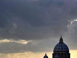 Meteo Lazio venerdì 15 settembre: tempo variabile e massime in calo. Assenza di piogge
