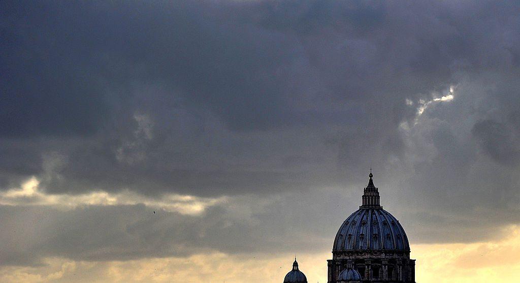 Previsioni meteo Roma 18 settembre: primi annuvolamenti, poi ...