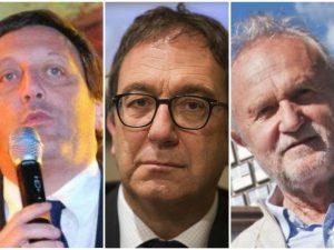 Spese pazze alla Regione Lazio, 16 ex consiglieri del Partito democratico saranno processati