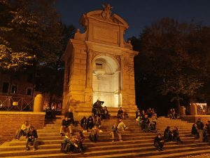 Gli eventi a Roma del weekend 8-10 settembre: concerti, teatro, passeggiate e tante risate