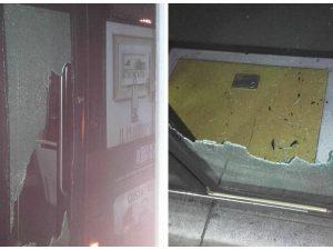 """Roma, sassi lanciati contro tre bus Atac. Quintavalle: """"Lavoratori terrorizzati"""""""