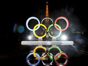 """Parigi vince le Olimpiadi a cui Roma ha rinunciato. Giachetti: """"Quanto me rode er c..."""""""