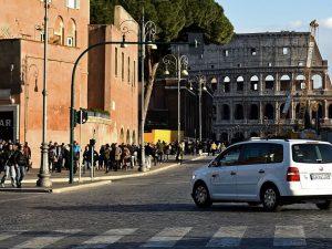 Traffico a Roma: situazione di martedì 5 settembre su GRA, mezzi pubblici e vie cittadine