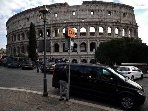 Info traffico Roma mercoledì 6 settembre: GRA, vie cittadine e mezzi pubblici