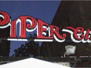 Chiude il Piper? All'asta per 1,676 milioni la leggendaria discoteca di Roma