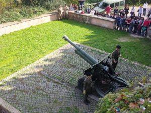 Cannone del Gianicolo: tutto quello che si deve sapere sullo sparo a mezzogiorno