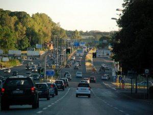 Info traffico mercoledì 18 ottobre: GRA, mezzi pubblici e vie cittadine