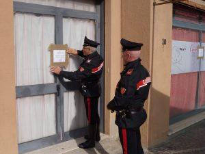 Civitavecchia, sequestrato centro massaggi hot gestito da cinesi