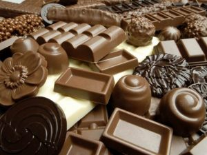 Roma Chocolate 2017: l'appuntamento per i golosi all'Auditorium Parco della Musica