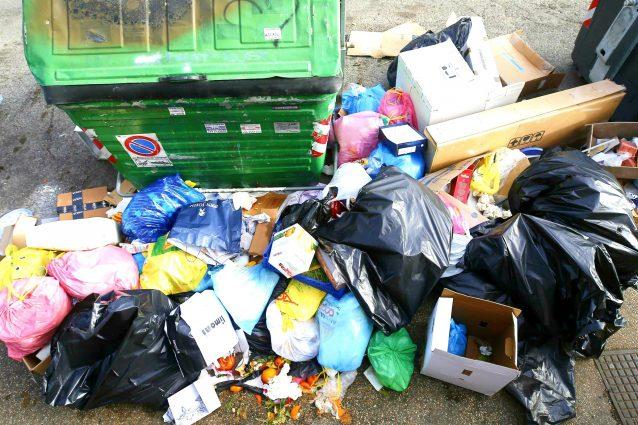 L'Abruzzo dice Si ad accogliere i rifiuti di Roma