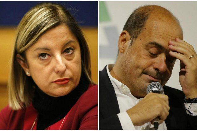 Lazio: Lombardi, sanità al collasso, serve cambio passo