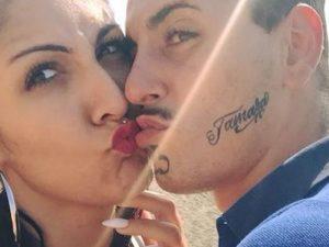 Naomi Caruso e Niko Caldiero