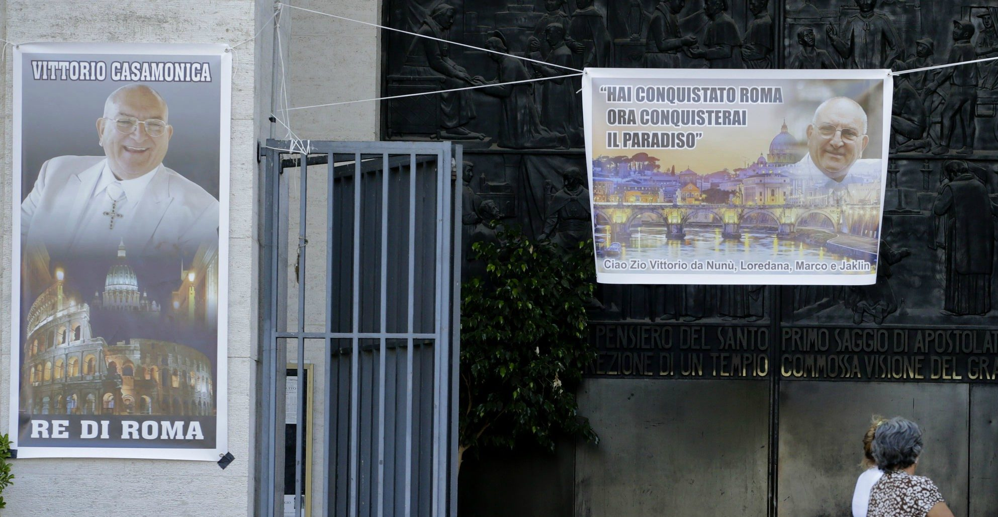 I Casamonica, il 'clan degli zingari' che controlla Roma sud