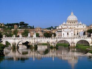 Previsioni meteo Roma 28 gennaio: torna l'anticiclone, sole
