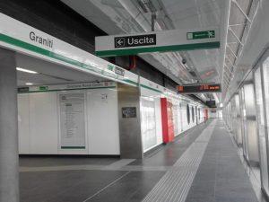 Metro C ferma per guasto alla stazione Malatesta: navette at