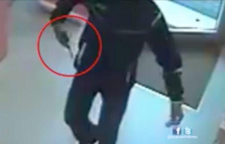 Tivoli, rapina in villa: padroni di casa e figlio minacciati con una pistola - Roma Fanpage.it