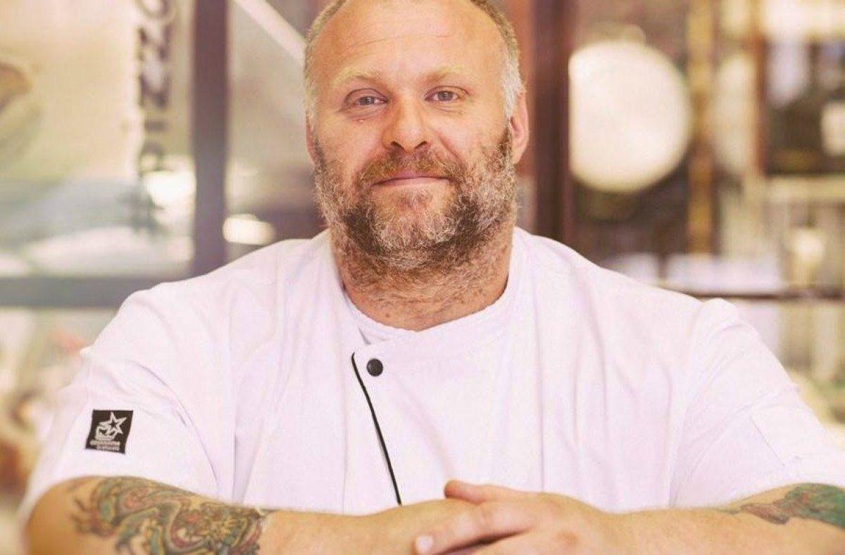Sul canale 9 \u0027Pizza Hero\u0027, la sfida dei forni con il maestro romano della  pizza Gabriele Bonci