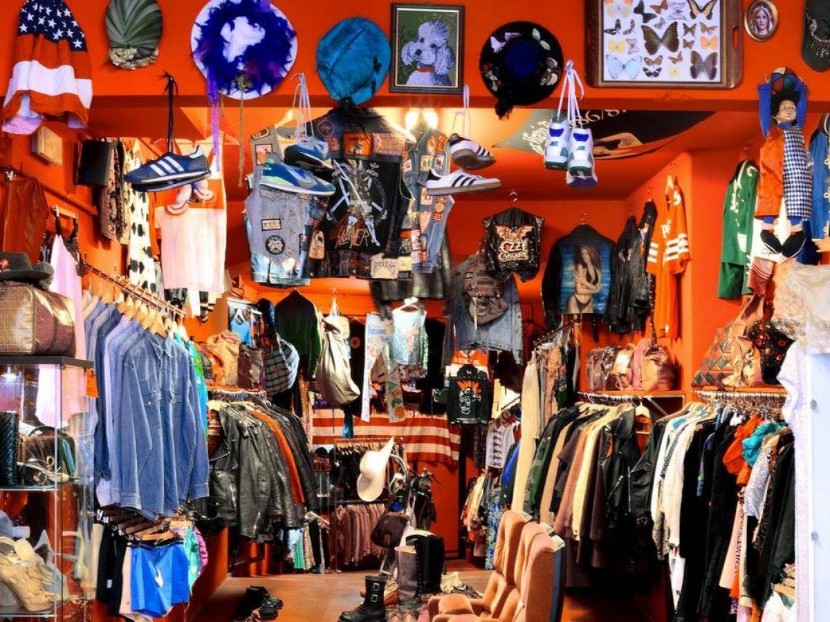 Vintage a Roma: 5 negozi imperdibili