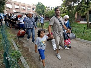 Sanatoria e case popolari per gli occupanti: il piano approv