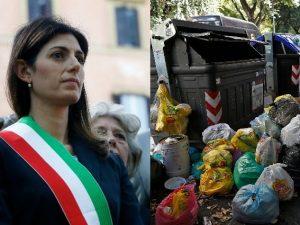Discarica Monte Carnevale, M5s vota contro Virginia Raggi: l