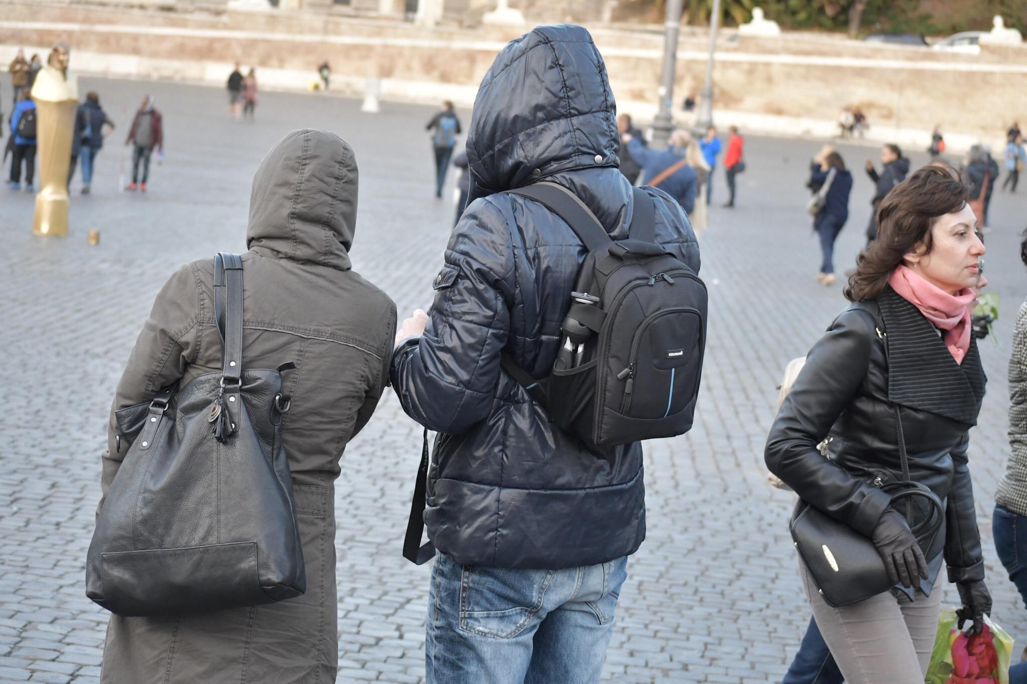 Il Freddo Quando Arriva previsioni meteo roma e lazio martedì 10 dicembre: arriva il