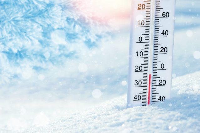 Previsioni meteo Roma 28 febbraio: neve nel Lazio e temperat