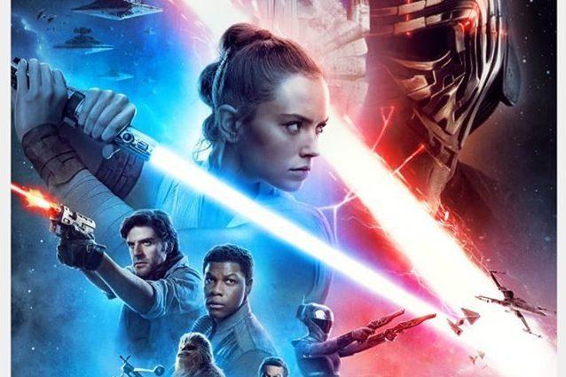 Star Wars 9 a Roma, i cinema dove vedere 'L'Ascesa di Skywalker'