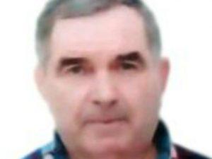 Pofi, Guerrino Garofali scomparso. L'appello dei familiari: