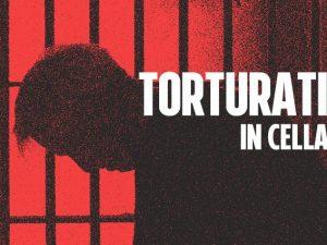 """Comitato prevenzione della tortura: """"Al carcere di Viterbo p"""