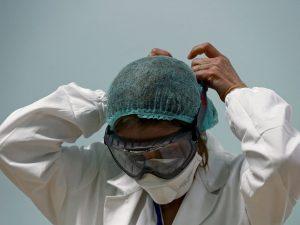 """Coronavirus, buone notizie dallo Spallanzani: """"Sciolta la pr"""