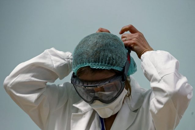Coronavirus |  bollettino medico Spallanzani |  cinque casi sospetti in attesa dei risultati