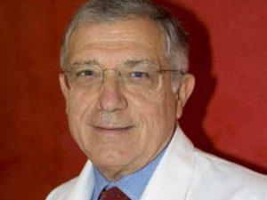 Pietro Migliaccio |  l'ultimo saluto al nutrizionista della tv |  i funerali sabato a Flaminio