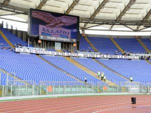 Coronavirus, Lazio Bologna a porte aperte (ma ai tifosi del